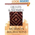 Quilt & women of mormon migration
