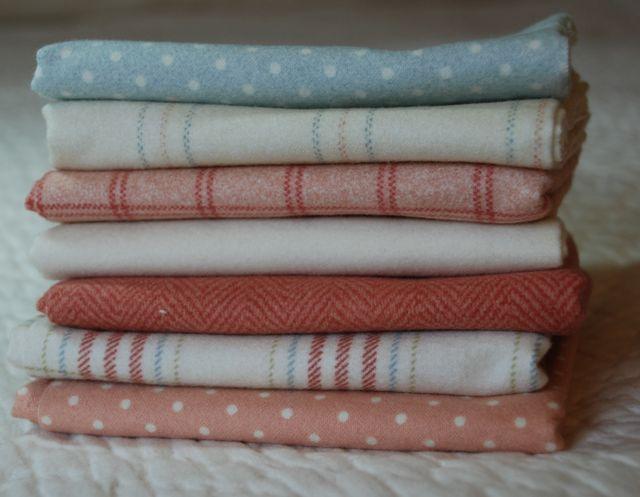 Woolies pink plaid bundle 2 DSC_0468