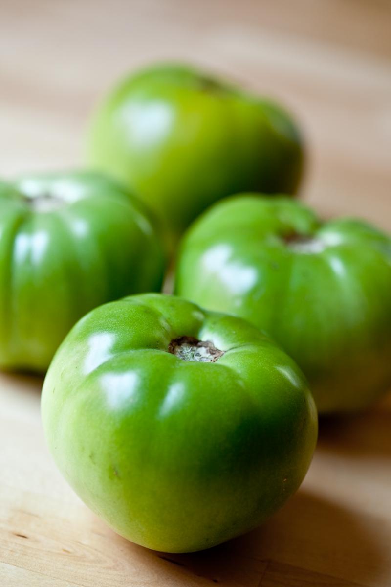 Green tomatos3823327213_85fa2a821f_o