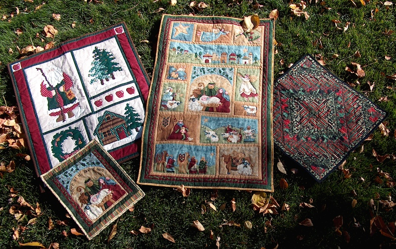 Christmas_quilts