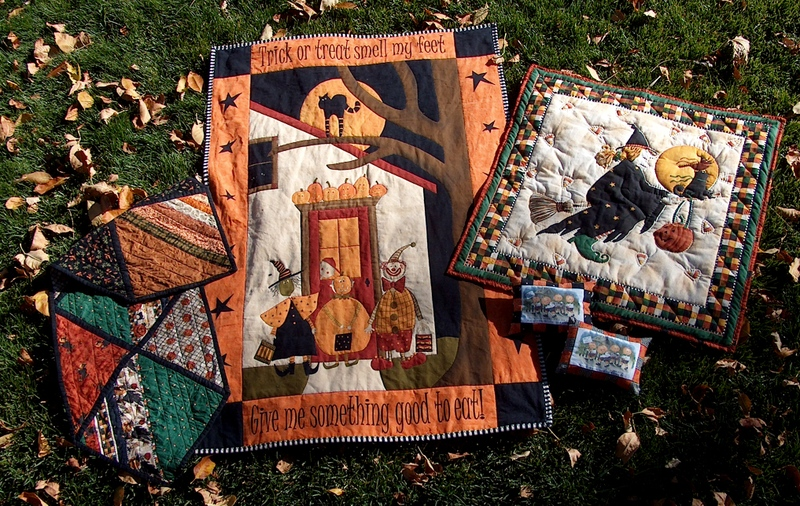 Halloween_quilts